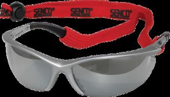 Okulary ochronne  SENCO  UVA/UVB
