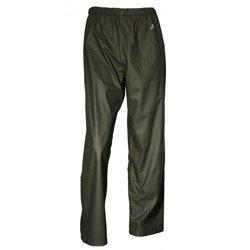 Spodnie ochronne oliwkowe XL DRY ZONE - ELKA