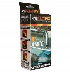 Taśma naprawcza 4PROHEATFIX epoksydowa do 450°C