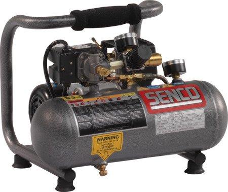 Kompresor SENCO MINI/0,3kW/3,8l
