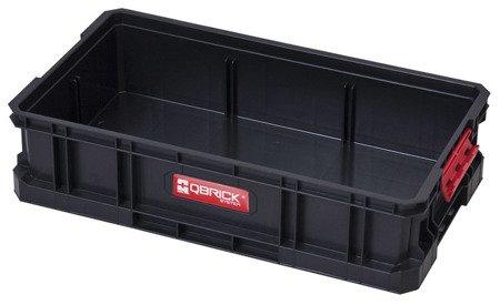 Skrzynia narzędziowa QBRICK SYSTEM TWO BOX 100