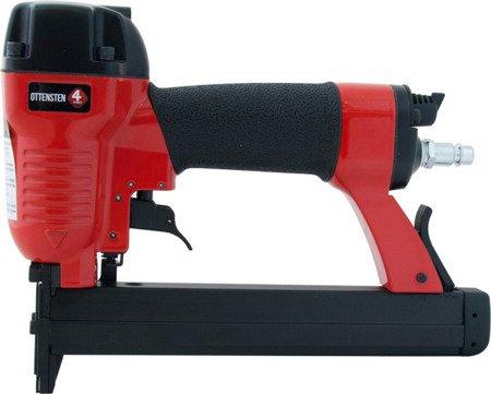 Zszywacz pneumatyczny stolarski 4PRO9225/92 długość zszywki 12mm-25mm